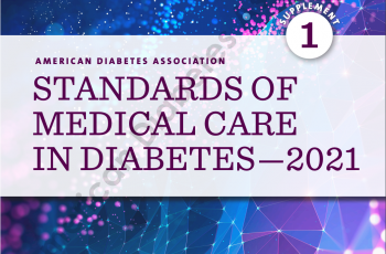 2021 Standards of Care